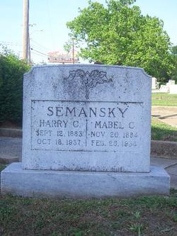 Harry C. Semansky