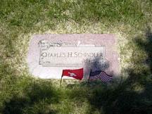 Charles H. Schindler