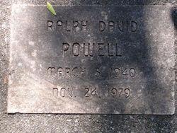 Ralph David Powell