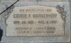 Connie Fay Brinkerhoff