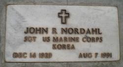 John Russell Nordahl