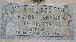 Shawn Matthew Fullmer, Jr