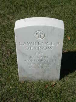 Lawrence P Derrow