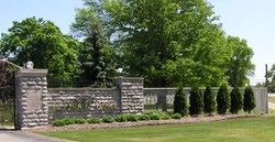 Ohio Veterans Home Cemetery