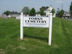 Forks Cemetery