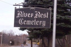 River Rest Cemetery