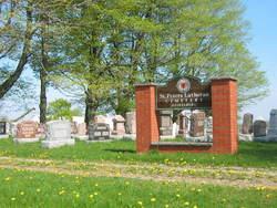 Saint Peter's Lutheran Cemetery
