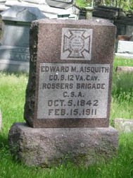 Edward Moore Aisquith