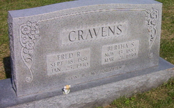 Bertha <I>Smith</I> Cravens