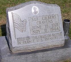 Gilbert Cravens