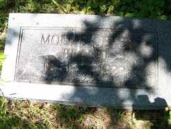 Mollie <I>Jeter</I> Bland