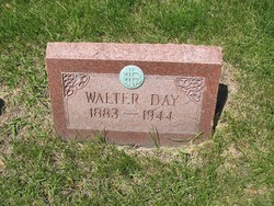 Walter Day