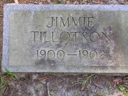 Jimmie Tillotson