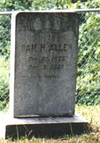 Sam Henry Allen
