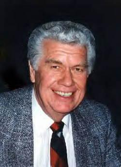 """Jerry W. """"Jaybird"""" Drennan"""