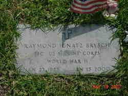 Raymond Ignatz Brysch