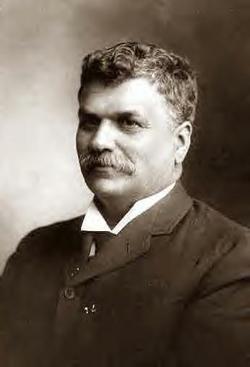 Samuel Walter Foss