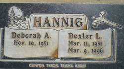 Dexter Loris Hannig