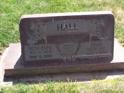 Ervin Hall