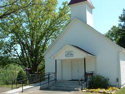 Chilhowee Primitive Baptist Church Cemetery