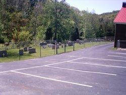 Rocky Branch Missionary Baptist Church Cemetery