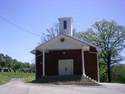 Coker Hill Chapel Cemetery