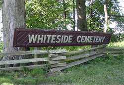 Whiteside Cemetery