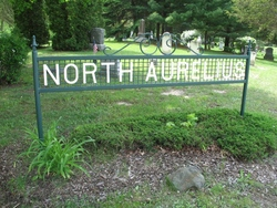 North Aurelius Cemetery