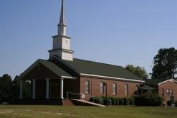 Buck Creek United Methodist Church Cemetery