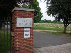 New Saint Mary's Cemetery