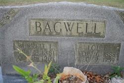 Burrell LeFate Bagwell