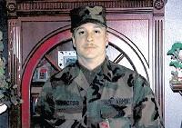 Sgt Joseph Eugene Proctor