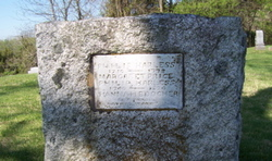 Anna Margaretha <I>Price</I> Harless