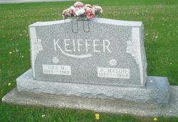 Ora Mae <I>Boller</I> Keiffer