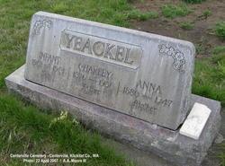 Anna <I>Kaidera</I> Yeackel