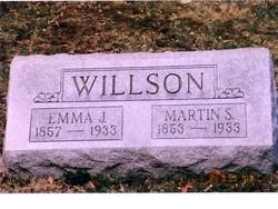 Martin Stuart Willson