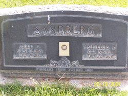 Pernella Sandberg