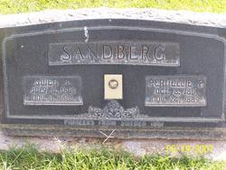 Swen T Sandberg