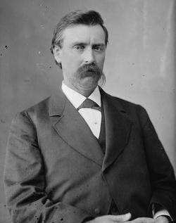 Charles Henry Voorhis