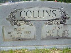 Riley Collins
