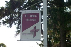 Old Saint Johns Cemetery