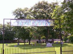 Stanfield Walker Cemetery