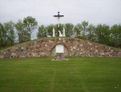 Little Flower Cemetery