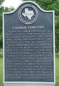 Fondren Cemetery