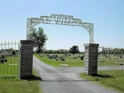 Spiro City Cemetery