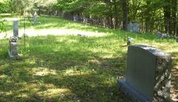 Halbert Cemetery #1