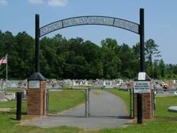Occupy No.1 Cemetery