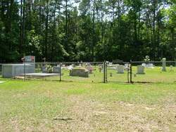 Wisby Memorial Cemetery