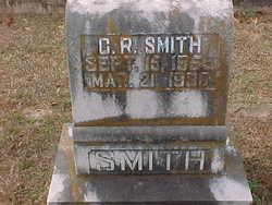 C. R. Smith