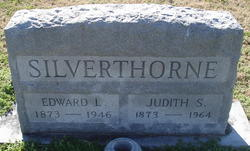 Judith Mann <I>Swindell</I> Silverthorne